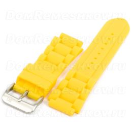 Ремешок PIERO MAGLI Waterproof Silicon 0751802320-18