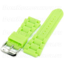 Ремешок PIERO MAGLI Waterproof Silicon 0751802321-18